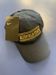 HAT, NIKE BLUEFIELD STATE