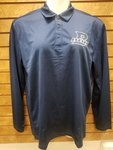 POLO, LS, BSTATE LEFT CHEST