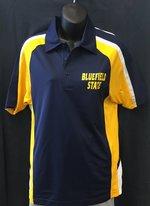Tricolor Bluefield State College