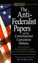ANTI-FEDERALIST PAPERS ETC (P)