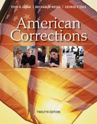 AMERICAN CORRECTIONS (P)