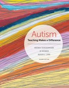 AUTISM: TEACHING MAKES A DIFFERENCE