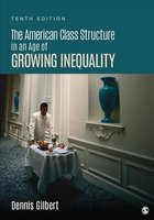 AMERICAN CLASS STRUCTURE IN AGE OF GROWING INEQUALITY (P)