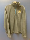 PULLOVER, FLEECE 1/4 ZIP, BSTATE