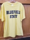 TSHIRT, STACKED BLUEFIELD STATE